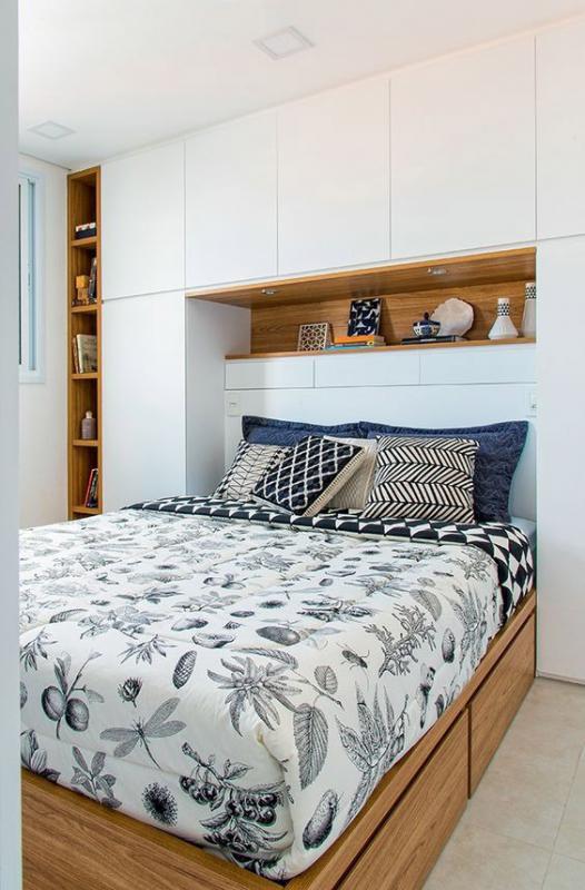 Dormitório sob medida