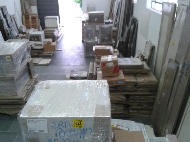 Loja de móveis sob medida